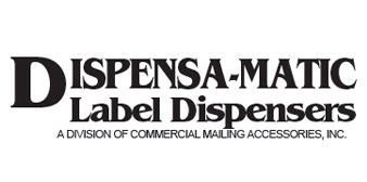 Dispensa-Matic Label Dispensers