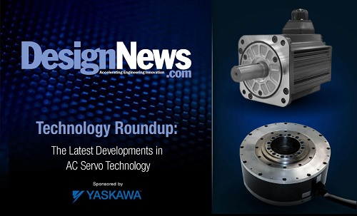 Technology Roundup: The Latest Developments in AC Servo Technology