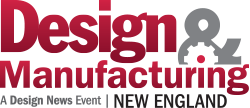 Design & Manufacturing New England 2017