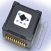 NEW MOTION CONTROL AMPLIFIERS PROVIDE HIGH POWER OUTPUT IN AN ULTRA-COMPACT PACKAGE