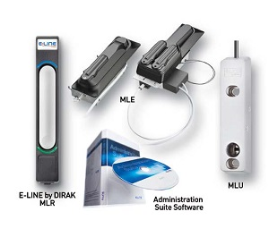 E-LINE by DIRAK Products Help with HIPAA Regulations