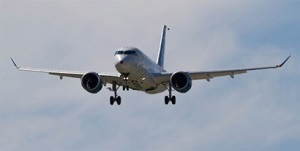 Bombardier Selects Moog's Aerospace Test System