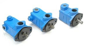 FluiDyne has Same Day Shipments of Units and Parts for V10's & V20's Vane Pumps