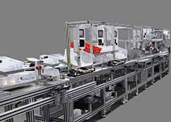 Manual, Semi-Automated, Automated: What Type of Assembly System is Right for You?
