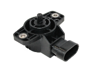 Quick Lead Time for Rugged and Versatile Rotary Position Sensor
