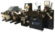 High Speed High Resolution Water Based Digital InkJet