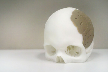 Where is 3D Printing Heading?