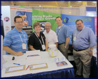 Site Location Partnership Participates in the World's Largest Food Science Expo and Economic Development Networking Event in New Orleans