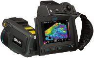 FLIR Introduces UltraMax for T-Series Research and Science Cameras