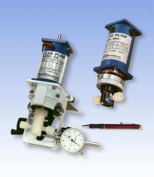 Mosquito Control Pumps