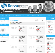 Servometer Announces Opening of New Web Store for Couplings