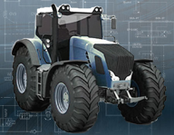 Applications for Tractors