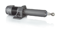 Servo Cylinder: A robust, high performance linear actuator featuring Phase Index™