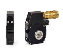 Lowest Profile Explosion Proof Encoder Saves Space and Cuts Costs