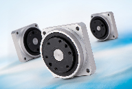Harmonic Drive LLC Introduces Ultra-Flat, Zero-Backlash Gear