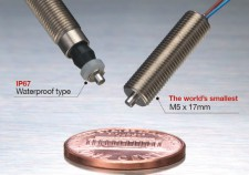 The Best Quality, M5 x 17mm, Ultra-small size positioning switch [PT]