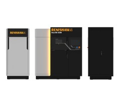 Renishaw presents new additive manufacturing products at formnext 2015