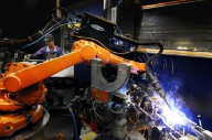 MapleSim used to speed up development of high-fidelity robotic manipulator models