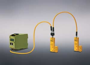 "New diagnostic solution: ""Safety Device Diagnostics"" from Pilz"