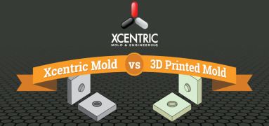 Is there a benefit to 3D printing a mold?