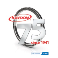 Kaydon Bearings celebrates 75th anniversary