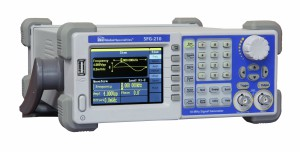 New Arbitrary/Function Signal Generators