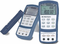B&K Precision Offers 100 kHz Handheld LCR Meter  with Bench Performance