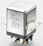 ICC Introduces FC-325 Series Mil-Spec Relays from TE Connectivity
