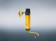 Pilz introduces a new safety gate system PSENmlock