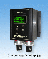FMI Precision Valveless Dispensers & Metering Pumps