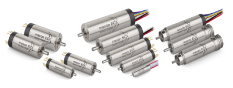 The ultra-fast brushless DC motor