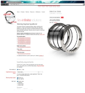 New Online Selector for Slewing Ring Bearings