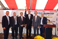 Freudenberg-NOK Celebrates Two Plant Milestones in Shelbyville and Morristown, Indiana