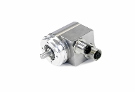 Precision magnetic IXARC encoders ­ Now with CANopen Interface & Automation Fair/Atlanta