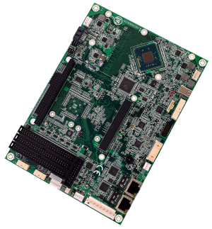 WinSystems Introduces Industrial Single Board Computers Featuring Intel® E3800 Processors in EBX Form Factor