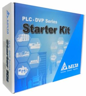Delta's PLC Starter Kit