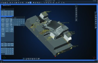 TEBIS ANNOUNCES NEW VERSION 4.0 RELEASE 3 OF ITS CAD/CAM SOFTWARE
