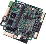 WinSystems Debuts Single Board Computers Built on Intel Atom E3900 Series CPU in PC/104 Form Factor for High-Reliability Industrial Environments