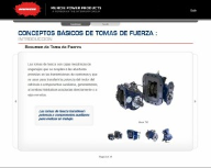 M-POWER TECH NOW AVAILABLE IN SPANISH