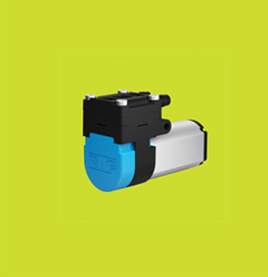 New Ultra-small, Portable Device Pump