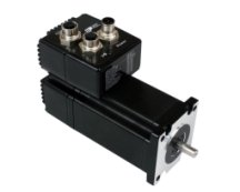 New IP65 Integrated Stepper Motors from Applied Motion