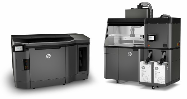 Protolabs Expands 3D Printing Service with HP's Multi Jet Fusion Technology