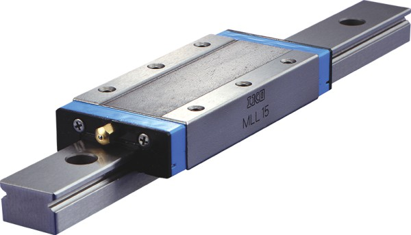 The Benefits Of Having Interchangeable Linear Guides