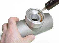 Heat Curable Corrosion Resistant Epoxy System Withstands Temperatures up to 500°F
