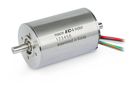 EC-i 52mm brushless DC motor