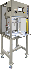 SPIROL Introduces the Model CL Compression Limiter Installation Machine