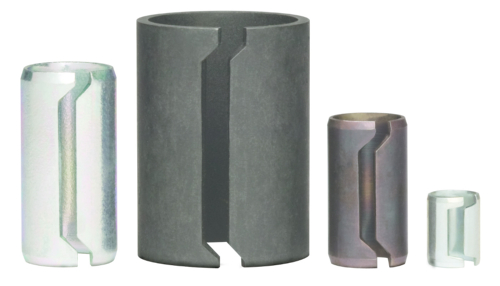 SPIROL Publishes Updated Alignment Dowels/Bushings Catalog