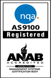 SPIROL OHIO Upgrades to New AS9100 Revision D and ISO9001:2015 Quality System Certifications
