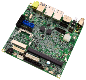 WinSystems Introduces New NANO-ITX Industrial Single Board Computer Series Offering Robust I/O Options in a Compact Form Factor Featuring the Low Power Intel® Atom™ E3800 SOC Processor