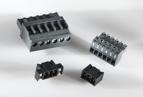 Heilind Electronics Now Stocking TE Connectivity's BUCHANAN WireMate Surface Mount TB Series Connectors